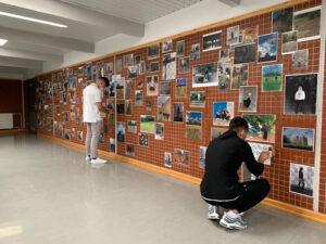 Permalink auf:20.07.2021 – Ein Tag, ein Thema fotografisch ausloten: Ich und der (Schul-)Raum